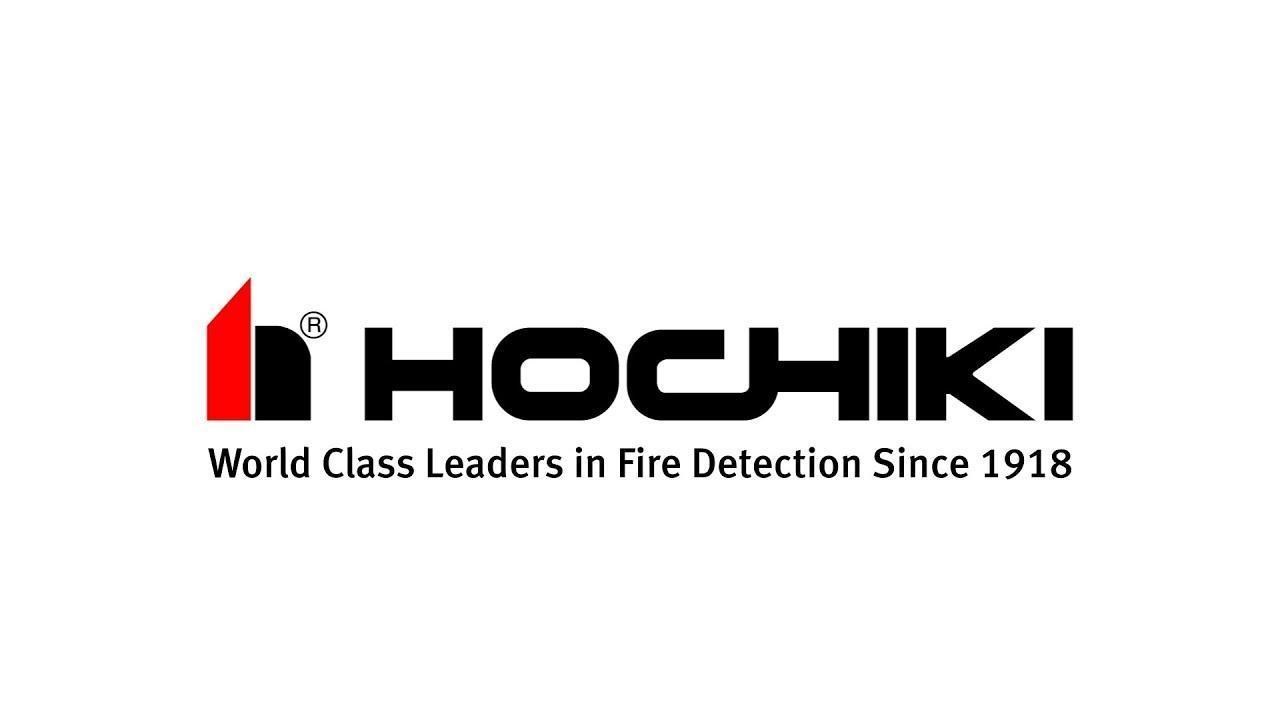 Giới thiệu về Hochiki