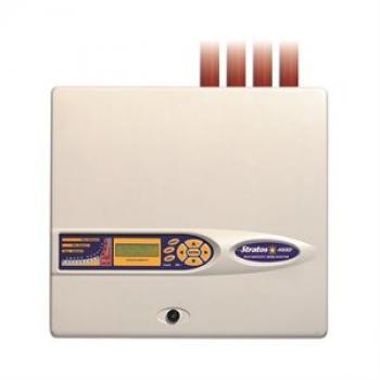 9-30621-STRATOS HSSD 2 Hệ thống báo cháy siêu nhậy, 04 ống dẫn size 3/4
