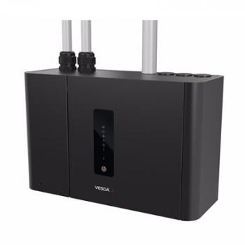 VEP-A00-1P Hệ thống báo cháy siêu nhậy, 01 ống dẫn, có đèn led