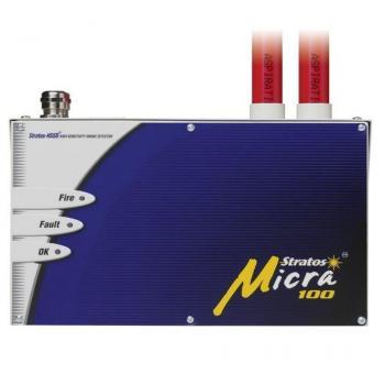 9-30764-ULF STRATOS MICRA 100 Hệ thống báo cháy siêu nhậy, 02 ống dẫn size 3/4