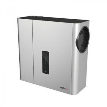 VEA-040-A00 Hệ thống báo cháy siêu nhậy, tự hút và phát hiện khói, không ống dẫn, có đèn led