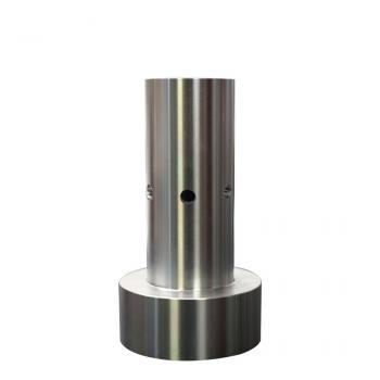 Đầu phun xả khí, 360 độ, 1/2 inch, loại gắn trần, Inox