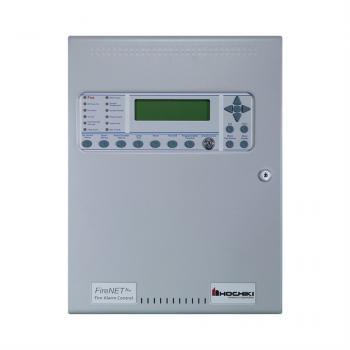 The FireNET™ Plus 1127 Trung tâm báo cháy địa chỉ, 1 loop , không quay số ,120V , màu ghi