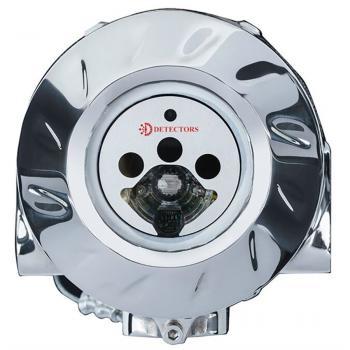 D371 3IR+UV Đầu báo lửa đa phổ, 3 mắt hồng ngoại, 1 mắt tử ngoại