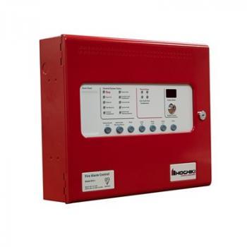 HCV-2 Trung tâm báo cháy 2 vùng, 230V, màu đỏ