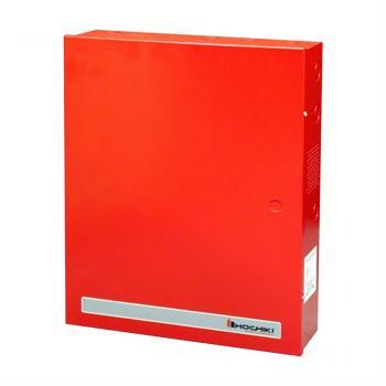 FN-842-ULADA-R - Bộ mở rộng nguồn cho mạch thông báo Hochiki 8 AMP, 4 mạch, 12/24VDC, màu đỏ