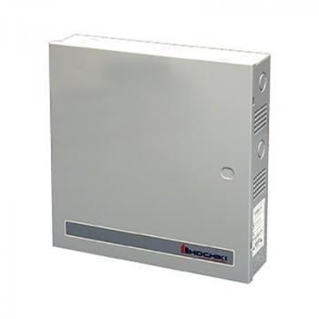 FN-600ULX-C - Tủ nguồn phụ 6 AMP, 24VDC, màu ghi