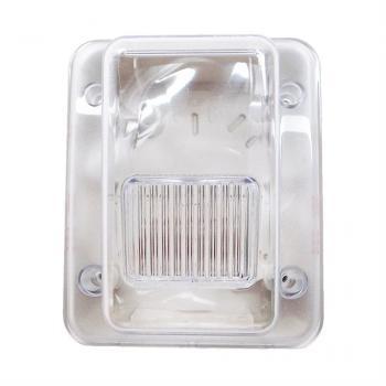 HGOE-W - Hộp bảo vệ thiết bị ngoài trời chống thời tiết, màu trắng ( dùng cho series HEH, HES & WHE )