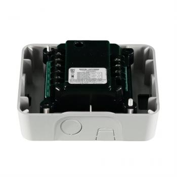 HAVSM-W - Module đồng bộ kép 12/24VDC, màu trắng (dùng cho các serie HCS/HCC, HES3-24/HEC3-24, HES3-12/HEC3-12, HEC/HES/HEH, HSSPK, HX93)