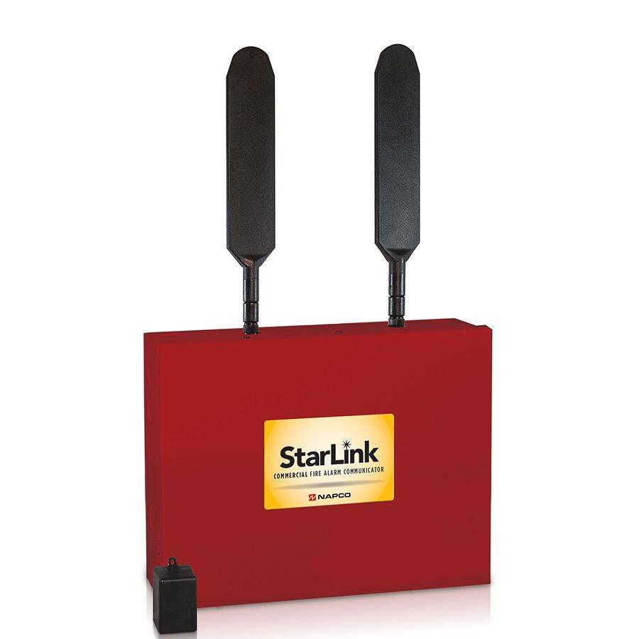 SLE-LTEVI-CFB-PS Bộ Phương thức truyền tín hiệu báo cháy không dây duy nhất, điện áp thấp