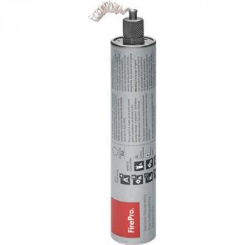 FNX-20T Bình AEROSOL khí chữa cháy, loại 20 gam, chữa cháy cấp A,B,C (BTA-bóng nhiệt kích hoạt)