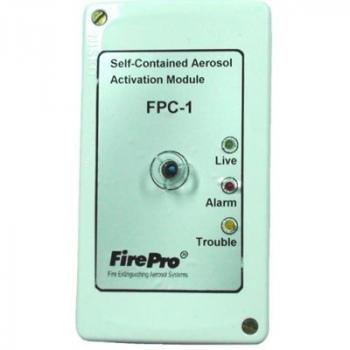FPC-1 Trung tâm điều khiển chữa cháy( chuyên dùng riêng cho FirePro)