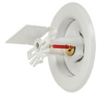 TY2334 Đầu phun sprinkler, quay ngang, loại 155°F (68°C)/175°F (79°C), chân ren 1/2