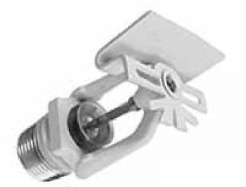 TY3334 Đầu phun sprinkler, quay ngang, loại 155°F (68°C)/175°F (79°C), chân ren 1/2