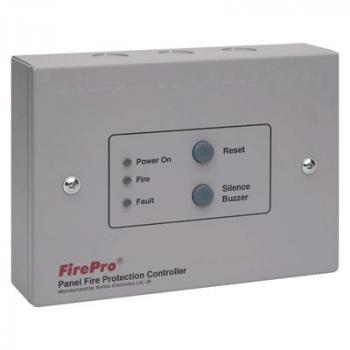 FPC-2 Trung tâm điều khiển chữa cháy( chuyên dùng riêng cho FirePro)