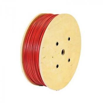 AD68P-0100 Cuộn dây cảm biến nhiệt báo cháy, 100 mét, có lớp thép mềm không rỉ bảo vệ dây, ngoài trời, có lớp chống ăn mòn