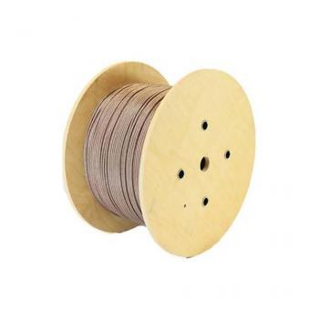 AASS-0100 Cuộn dây cảm biến nhiệt báo cháy, 100 mét, có lớp thép mềm bảo vệ dây