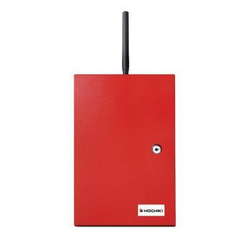 4550CF Bộ thu không dây, gửi tin nhắn cảnh báo cháy GSM