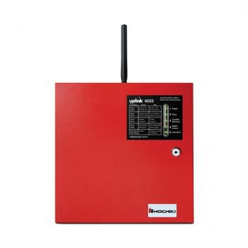 Uplink® 4555 Trung tâm báo cháy, 04 kênh, không dây
